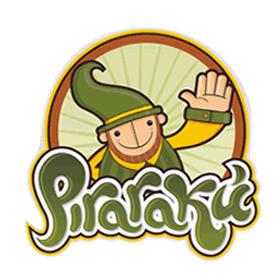 Pirarakú